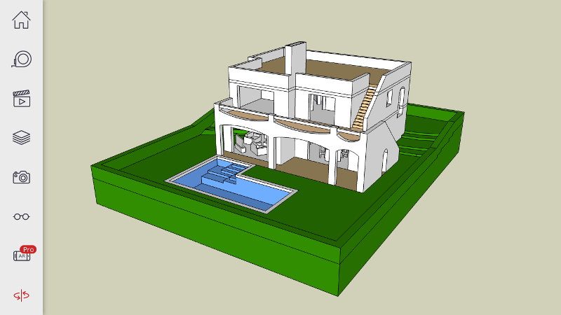 MyHouse-3D - Ihr Haus als Modell in 3D drucken.  3D Drucker, 3D Printer, 3D Haus, Haus, Architekt, Modellbau, Modelleisenbahn, Spur H0, Spur N, Architekturmodelle, Immobilien, Hausmodell, maquette   #3D #3DDruck #3DPrint #3DHaus #Haus #Architekt #Modellbau #Modelleisenbahn #SpurH0 #SpurN #Architekturmodelle #Immobilien #Hausmodell #maquette #sandt #guysandt